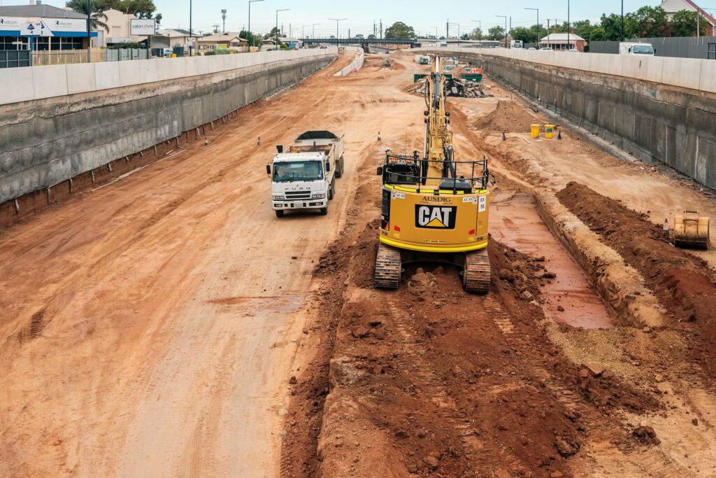 road geotechnical