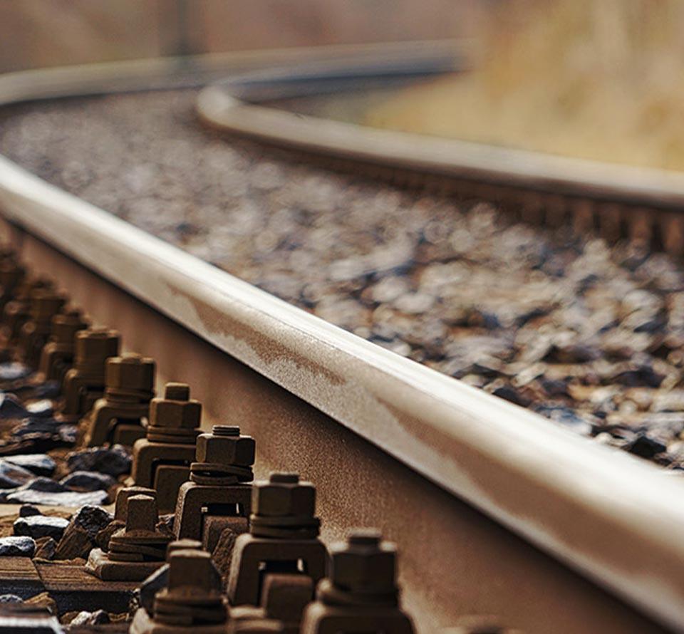 rail geotechnical engineering